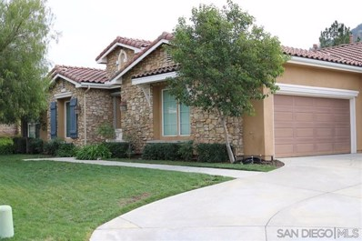 14393 Sawgrass Circle, Valley Center, CA 92082 - MLS#: 190006294