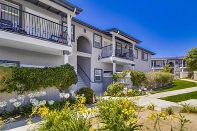 506 Canyon Dr UNIT 53, Oceanside, CA 92054 - MLS#: 190006307