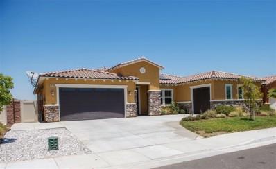 30170 Knotty Pine St, Murrieta, CA 92563 - MLS#: 190006335