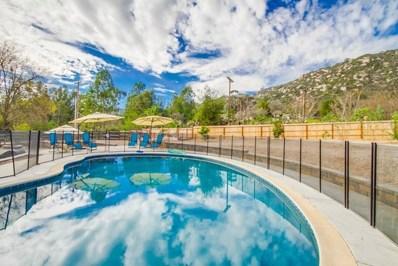 11118 Bachelor Lane, Escondido, CA 92026 - MLS#: 190006355