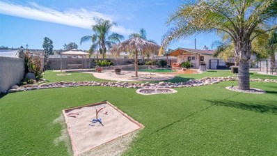 8643 Atlas View Dr, Santee, CA 92071 - MLS#: 190006407