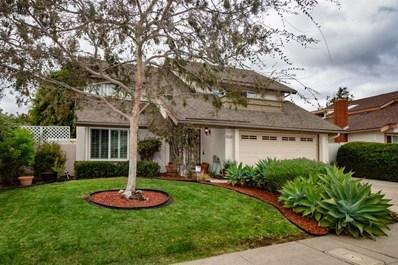 13110 Sundance Ave, San Diego, CA 92129 - MLS#: 190006469