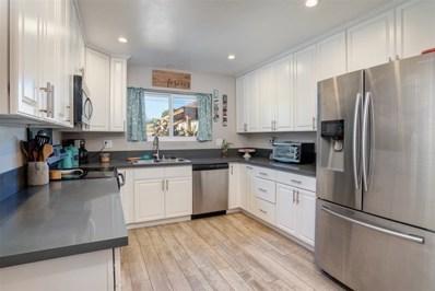 415 11th Street, Ramona, CA 92065 - MLS#: 190006480