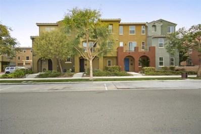 1874 Violet UNIT 2, Chula Vista, CA 91913 - MLS#: 190006513