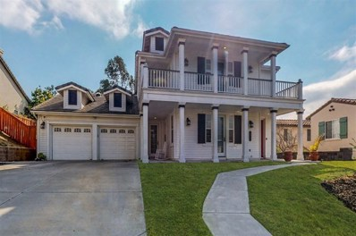 2816 SAVANNAH COURT, Chula Vista, CA 91914 - MLS#: 190006531