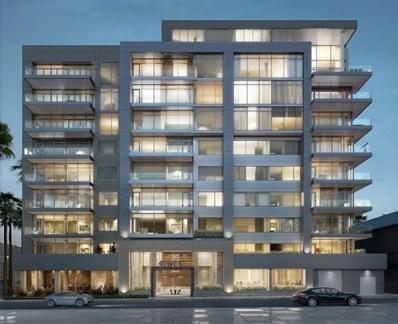 2604 5th Avenue UNIT 505, San Diego, CA 92103 - MLS#: 190006670