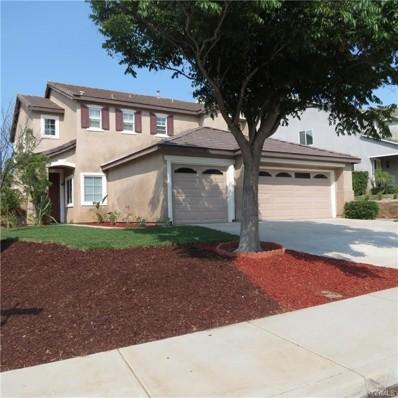 38855 Cobblestone, Murrieta, CA 92563 - MLS#: 190006743