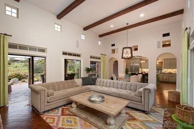 7859 Entrada Angelica, San Diego, CA 92127 - MLS#: 190006792