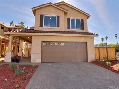 619 S. Lincoln, El Cajon, CA 92020 - MLS#: 190006881