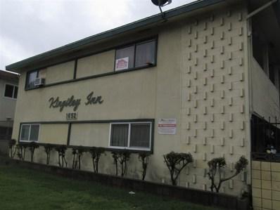 1652 E Kingsley Ave UNIT #7, Pomona, CA 91767 - MLS#: 190006932
