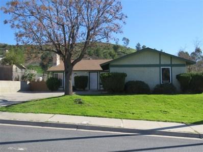 10051 Carlton Hills Blvd., Santee, CA 92071 - #: 190006948