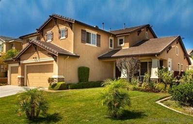 30860 Eastgate Parkway, Temecula, CA 92591 - MLS#: 190007036