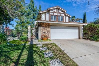 2102 Darby St, Escondido, CA 92025 - MLS#: 190007072