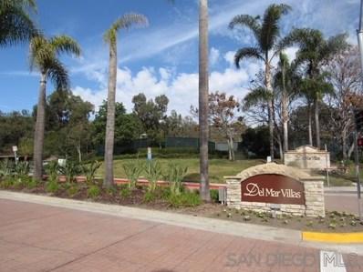 12590 S Carmel Creek Road S UNIT 16, San Diego, CA 92130 - MLS#: 190007164