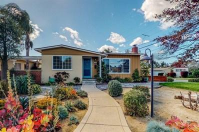 2162 Clematis, San Diego, CA 92105 - MLS#: 190007358