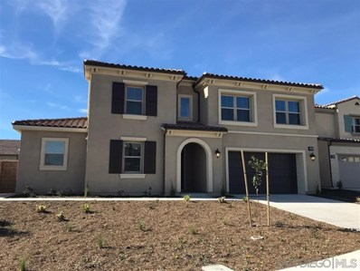 34887 Wildflax Court, Murrieta, CA 92563 - MLS#: 190007374