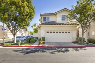 1816 Cayman Way, Vista, CA 92081 - MLS#: 190007553