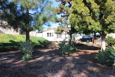 525 W El Norte Pkwy UNIT 94, Escondido, CA 92026 - MLS#: 190007600