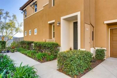 2093 Silverado Street, San Marcos, CA 92078 - MLS#: 190007748
