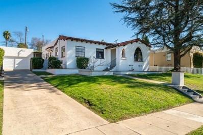 4573 56th Street, San Diego, CA 92115 - #: 190007776