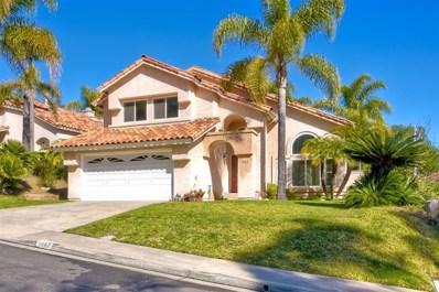 1682 Pinnacle Way, Vista, CA 92081 - MLS#: 190007791
