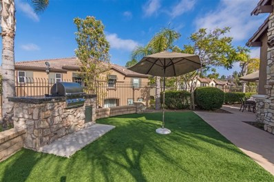 425 S Meadowbrook UNIT 153, San Diego, CA 92114 - MLS#: 190007818