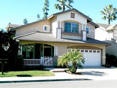 19 Deerwood, Aliso Viejo, CA 92656 - MLS#: 190007917