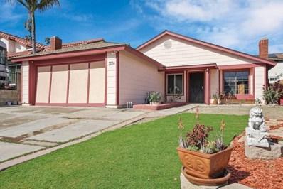 7124 Terra Cotta Rd, San Diego, CA 92114 - MLS#: 190007924