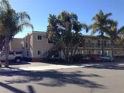 615 9Th St UNIT 28, Imperial Beach, CA 91932 - MLS#: 190007969