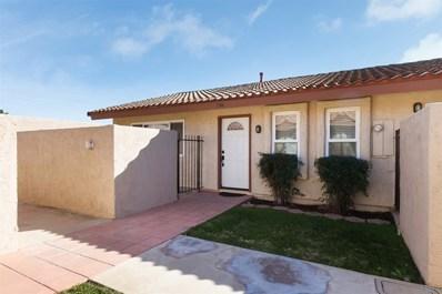 1366 Bouquet Drive, Upland, CA 91786 - MLS#: 190008054