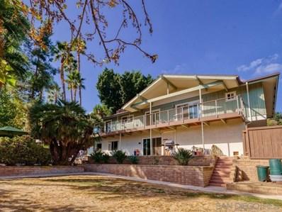 4320 Mayapan Drive, La Mesa, CA 91941 - MLS#: 190008091