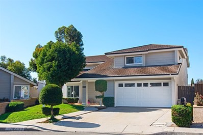 12735 War Horse St., San Diego, CA 92129 - MLS#: 190008190