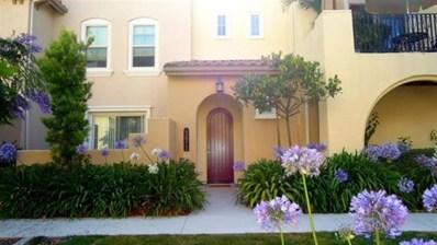 2072 Silverado Street, San Marcos, CA 92078 - MLS#: 190008269