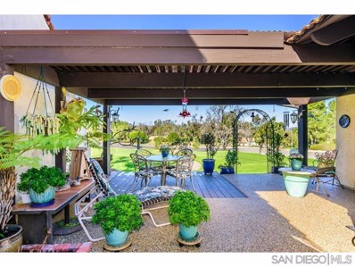 17780 Camino Ancho, San Diego, CA 92128 - MLS#: 190008361