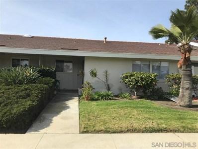 3685 N Vista Campana N UNIT 6, Oceanside, CA 92057 - MLS#: 190008394