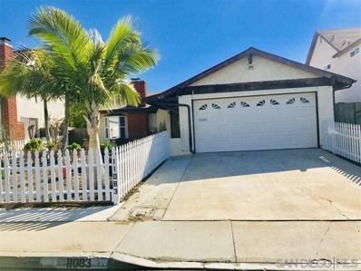 11083 Sagittarius Road, San Diego, CA 92126 - MLS#: 190008416