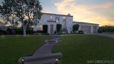 3014 New Ranch Court, Chula Vista, CA 91914 - MLS#: 190008433