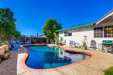 10035 Norte Mesa Dr, Spring Valley, CA 91977 - MLS#: 190008466
