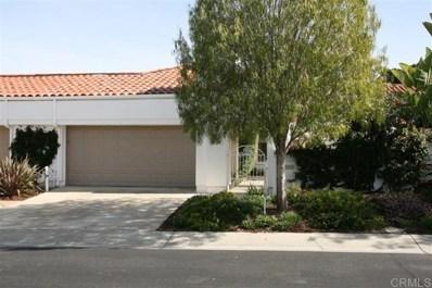 4124 Rhodes Way, Oceanside, CA 92056 - MLS#: 190008478