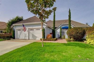 5110 Saddlery Square, San Diego, CA 92130 - MLS#: 190008544