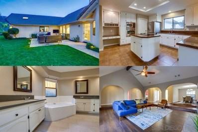 23559 Vista Vicente Way, Ramona, CA 92065 - MLS#: 190008621