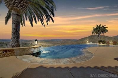 13202 Highlands Ranch Rd, Poway, CA 92064 - MLS#: 190008651