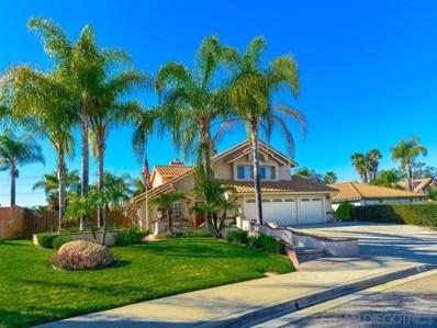 1963 Amarilo Place, Escondido, CA 92025 - MLS#: 190008660