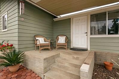 8664 Wintergardens Blvd., Lakeside, CA 92040 - #: 190008698