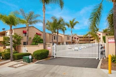4534 60TH St UNIT 217, San Diego, CA 92115 - #: 190008742