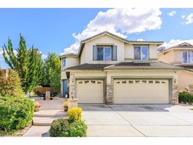 40322 Chantemar Way, Temecula, CA 92591 - MLS#: 190008783
