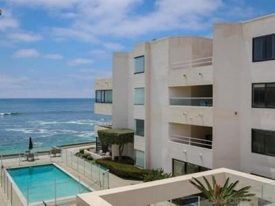 100 Coast Blvd UNIT 305, La Jolla, CA 92037 - MLS#: 190008887