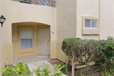 2019 Lakeridge, Chula Vista, CA 91913 - MLS#: 190009192