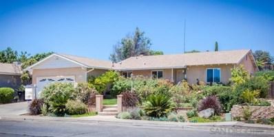 12628 Rios Rd, San Diego, CA 92128 - MLS#: 190009209