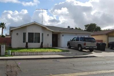 8787 Flanders Drive, San Diego, CA 92126 - MLS#: 190009233